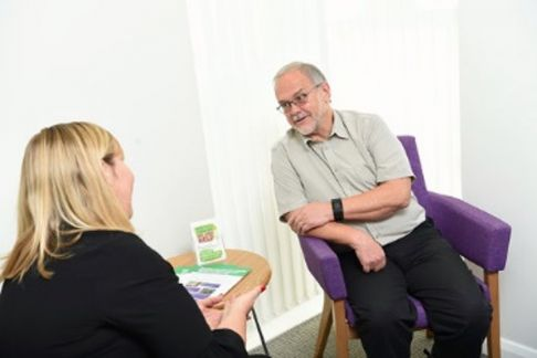 Assessing Your Needs Bolton Macmillan Support