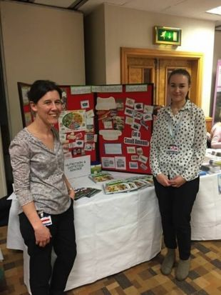 Health and Wellbeing Events
