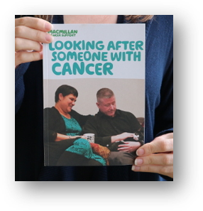 Looking After Someone With Cancer