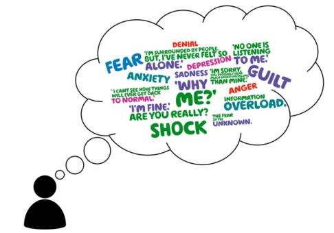 Managing Your Emotions Macmillan