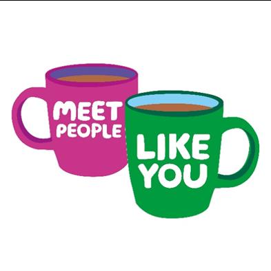 Meet People Macmillan