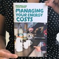 Managing your energy costs booklet
