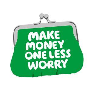money worries